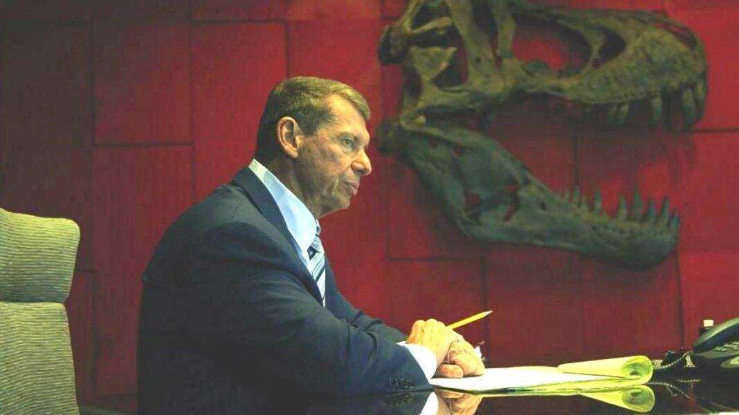 wrestling, WWE, AEW, Vince McMahon, Bobby Eaton