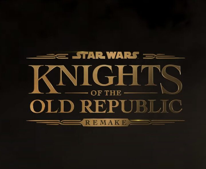 Sam Maggs, Knights of the Old Republic