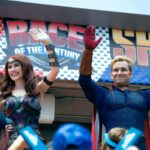 The Boys Spin-Off Signs Agent Carter Show Runners