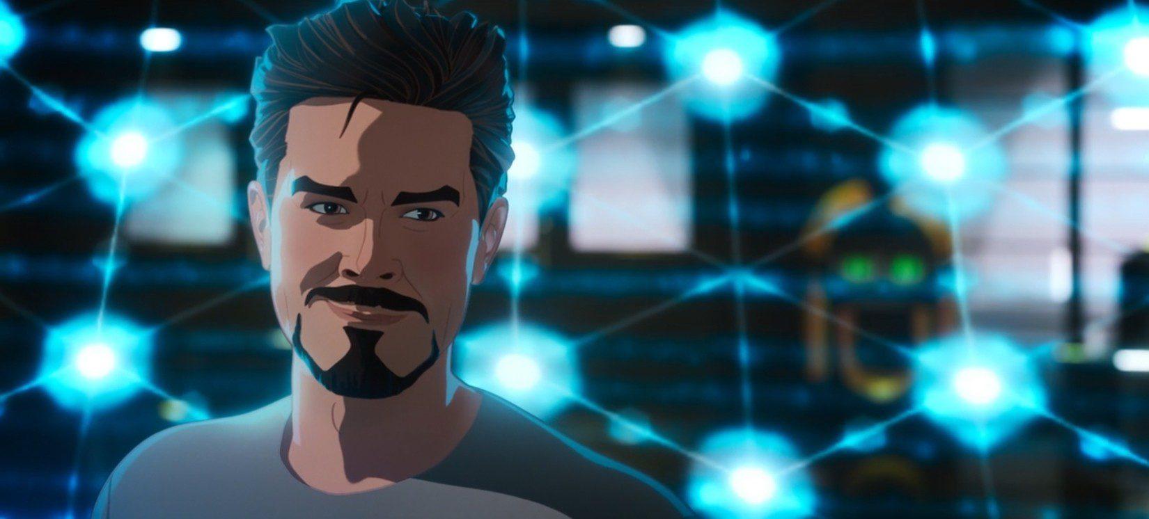What If Killmonger Rescued Tony Stark