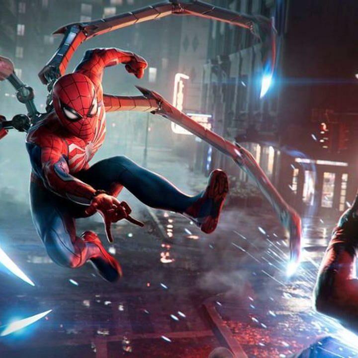 PlayStation Marvel, Spider-Man 2, Spider-Man