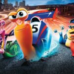 REVIEW: Turbo (2013)