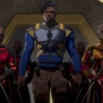 """REVIEW: What If…? – Season 1, Episode 6 """"What If… Killmonger Rescued Tony Stark?"""""""