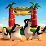 REVIEW: Penguins of Madagascar (2014)