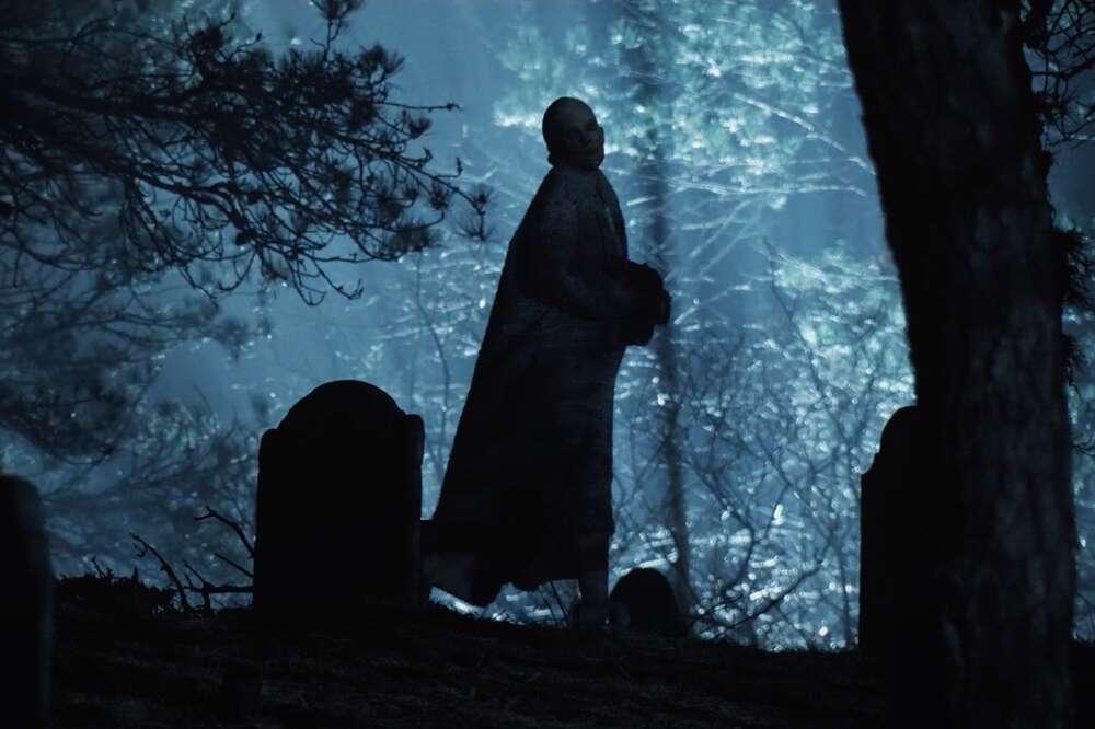 American Horror Story, Winter Kills