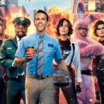 REVIEW: Free Guy (2021)