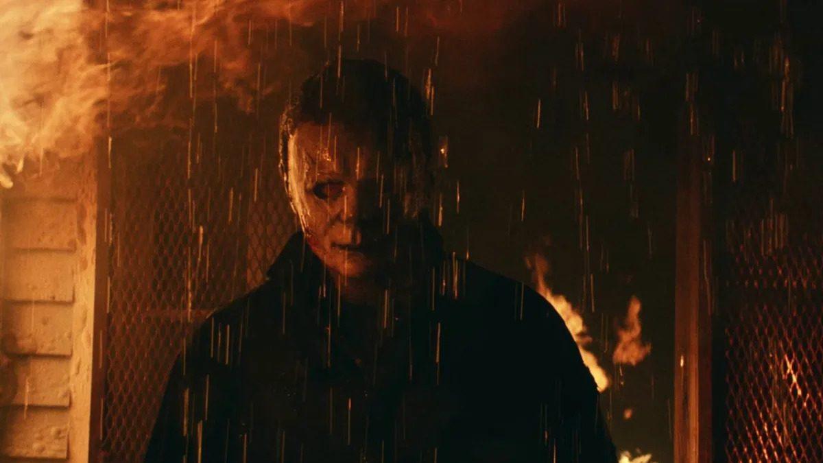 final Halloween Kills trailer