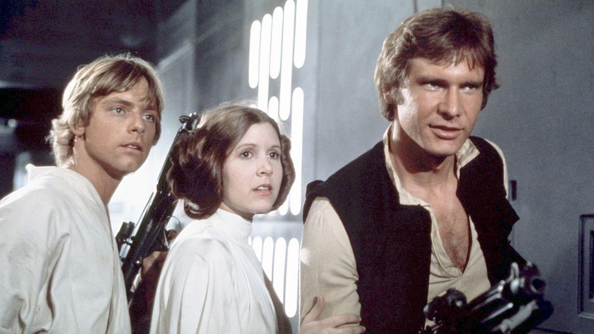 Marcia Lucas, Star Wars
