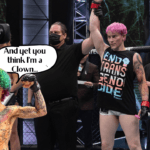 UFC's Sean O'Malley Blasts Trans MMA Fighter Alana McLaughlin