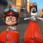 REVIEW: Mr. Peabody and Sherman (2014)