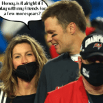 Tom Brady Asked if He Can Play Until He's 50, Can He Do It?