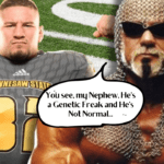 10 of the Greatest Scott Steiner Moments (WWE, WCW, TNA)