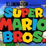 New Super Mario Bros. Movie Gets Release Date, Cast Announced