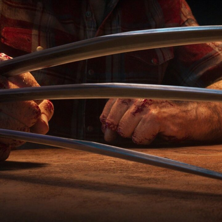PlayStation Showcase, Wolverine