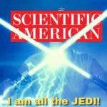 "Scientific American: Why the Term ""JEDI"" is Problematic"
