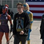 Geeks + Gamers' Jeremy Griggs Supports James Gunn's DC Carte Blanche While Constantly Hating Zack Snyder
