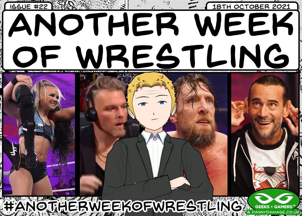wrestling news, WWE, AEW, wrestling