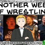 Another Week of Wrestling #21 (11th October 2021)