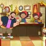 "REVIEW: Amphibia – Season 3, Episode 3, ""Thai Feud/Adventures in Cat-Sitting"""