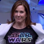 Kathleen Kennedy's Latest Fan Attack is a Hoax