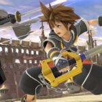 Kingdom Hearts' Sora Announced for Super Smash Bros. Ultimate Alongside Nintendo Switch Ports From the Franchise