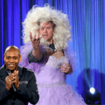 Channing Tatum and Variety Step Up to Take a Shot at Dave Chappelle