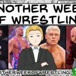 Another Week of Wrestling #20 (4th October 2021)