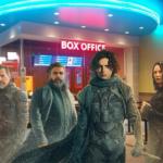 Dune Set to Make $30-$32 Million Opening Weekend