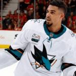 San Jose Sharks Evander Kane Suspended 21 Games