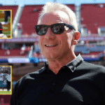 Joe Montana Drops Some GOAT Wisdom on Rookie Quarterbacks and Brady
