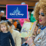 Disney Division Hosting Drag Queen Story Hour for Children's Halloween Party