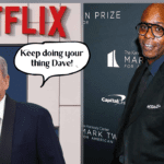 Dave Chappelle Keeps WINNING; Netflix Employees Plan Walkout as CEO Doubles Down on Support
