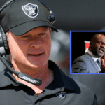 John Gruden Emailed a Joke 10+ Years Ago, Gets in Trouble