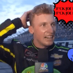 """""""F-ck Joe Biden"""" Chants Taking Over NASCAR and all Live Events"""
