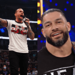 WWE's Roman Reigns Shoots on AEW and CM Punk, Forgets His Rounds