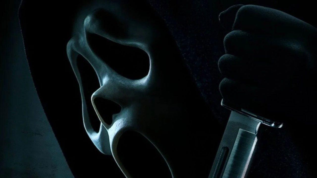 Scream poster, Scream pics
