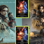Dune Alters Poster for China, Removes Black Actress, Stirs Up Force Awakens Controversy