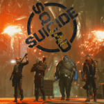 Suicide Squad: Kill The Justice League First In-Game Footage Revealed | DC FanDome