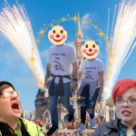 People With Nothing Better To Do Want Funny Shirts BANNED From Disney World