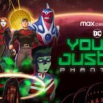 """REVIEW: Young Justice – Season 4: Phantoms, Episodes 1 and 2, """"Inhospitable"""" and """"Needful"""""""