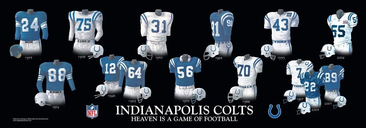 Indianapolis Colts 1200