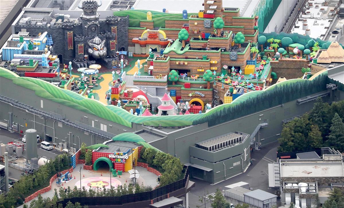 Super-Mario-World-Universal-Studios-Japan-(1)