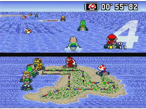 mario-kart^1992^gameplay3