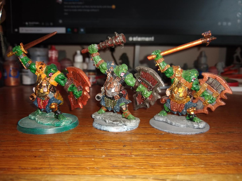 Brute squad 01