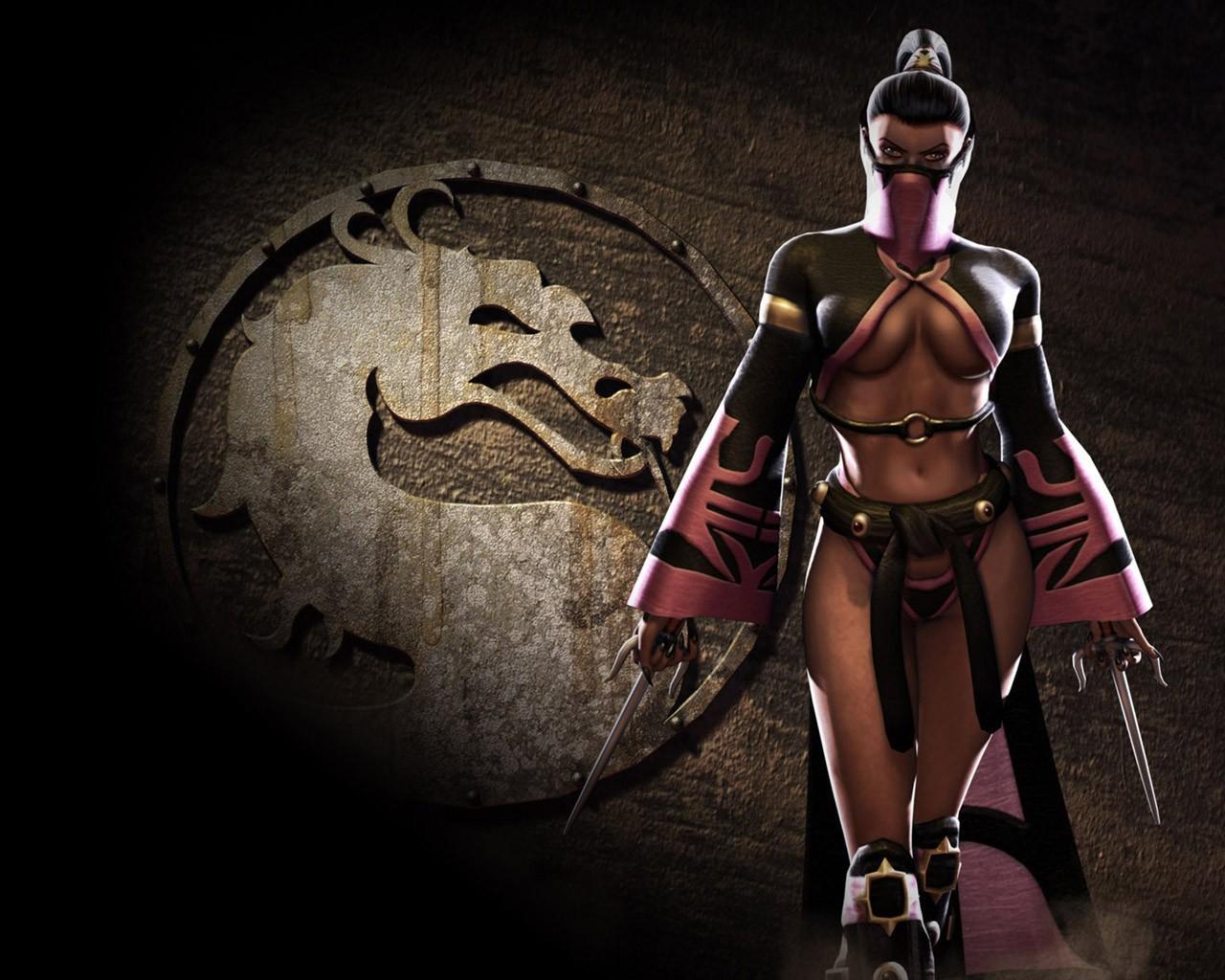 fantasy_art_Mortal_Kombat_Mileena_Mortal_Kombat_Deception_Mileena_Mortal_Kombat_video_games-350426