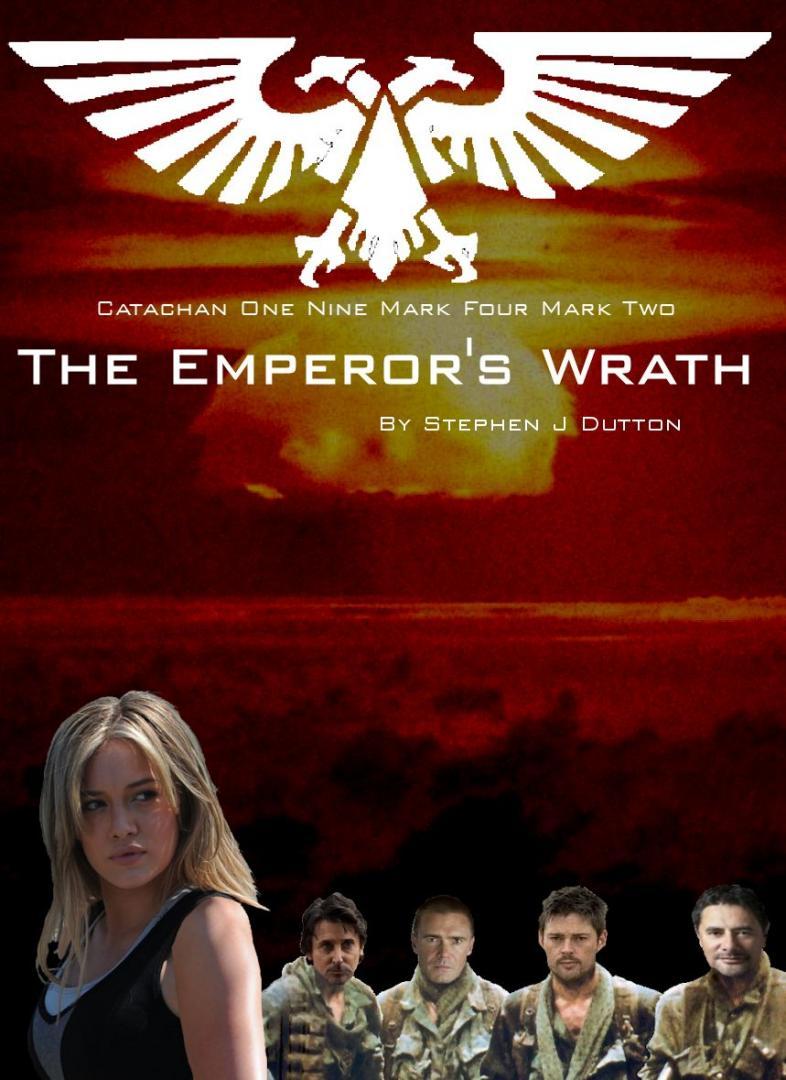 Emperors Wrath