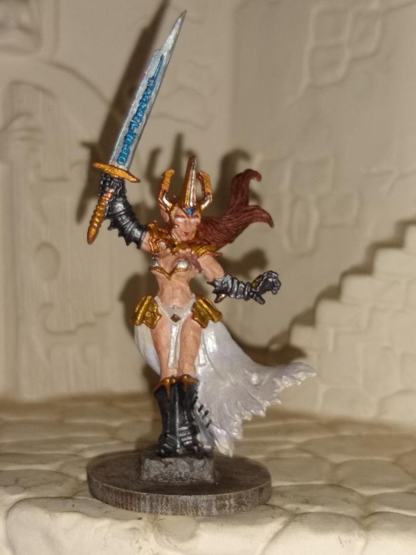 Solamnic knight 34