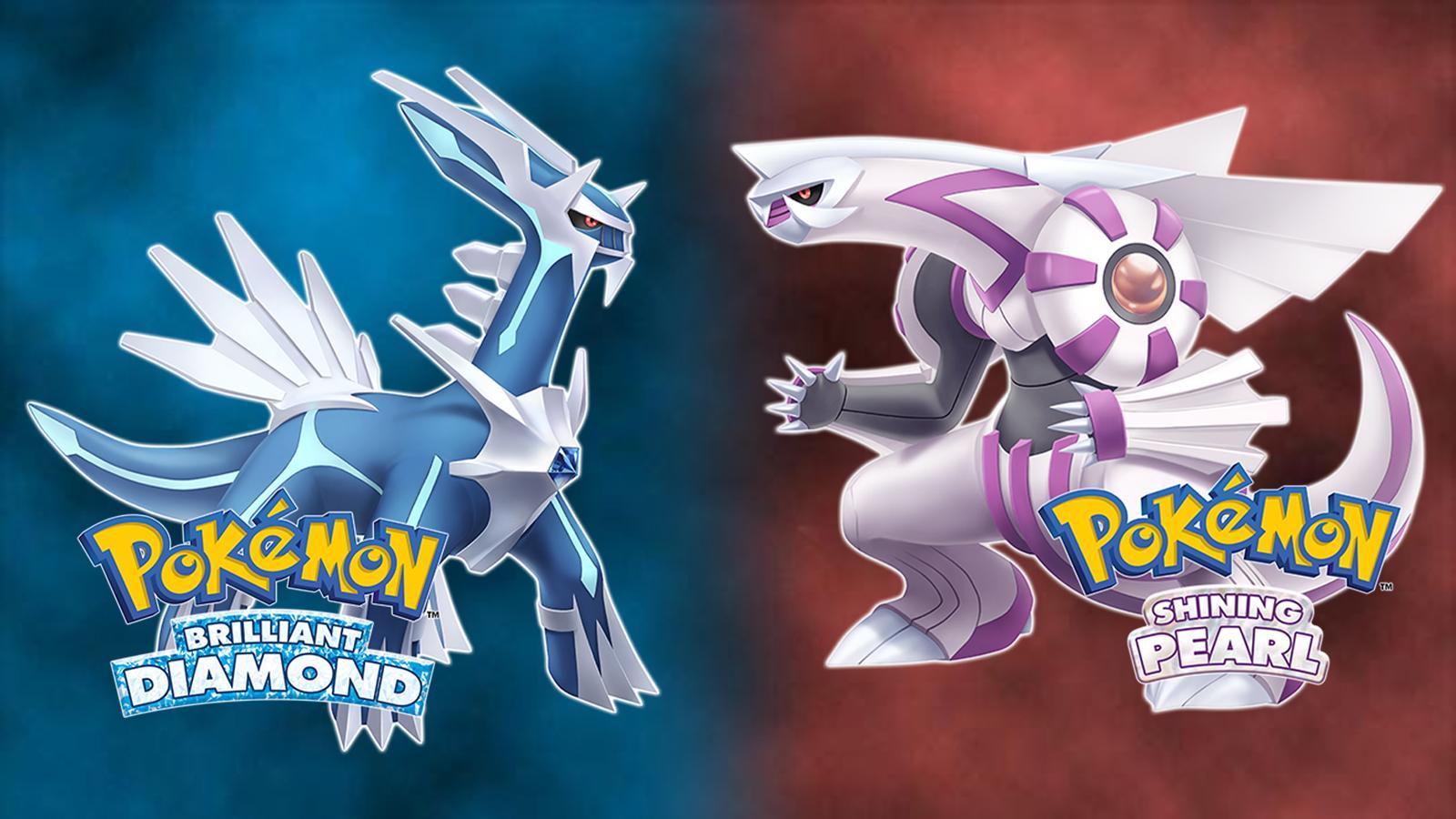 Pokemon-Brilliant-Diamond-Shining-Pearl-release-dates