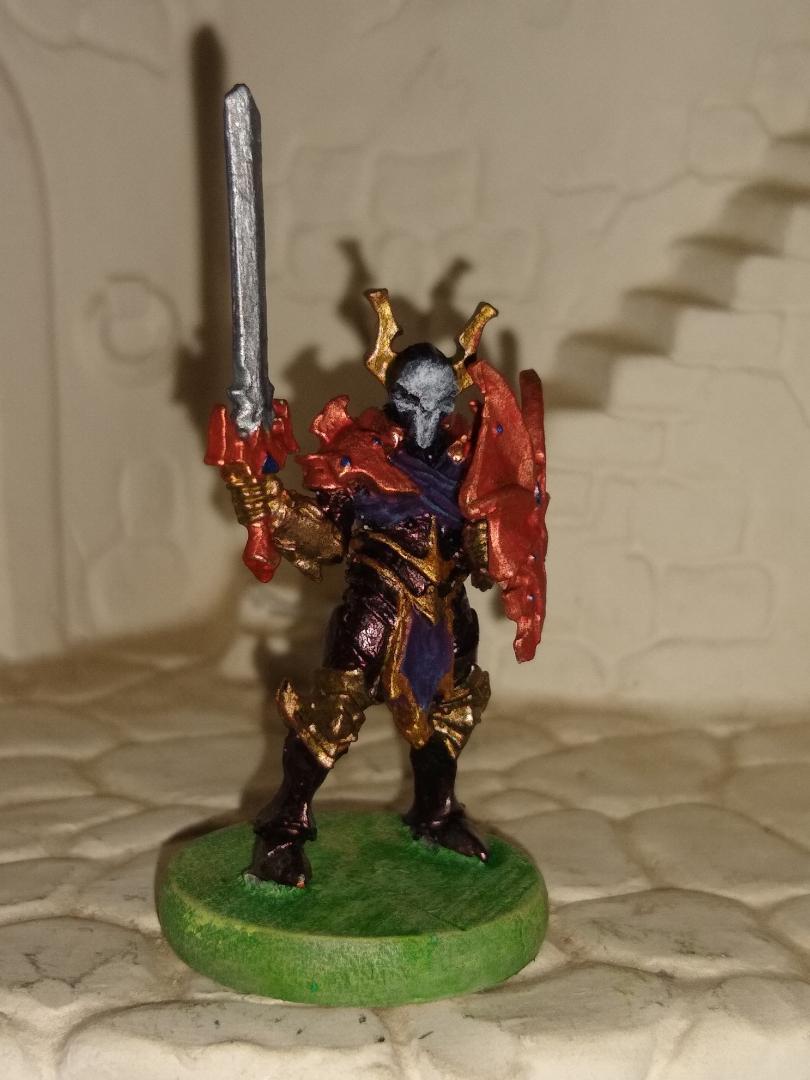 Knight of Takhisis 27