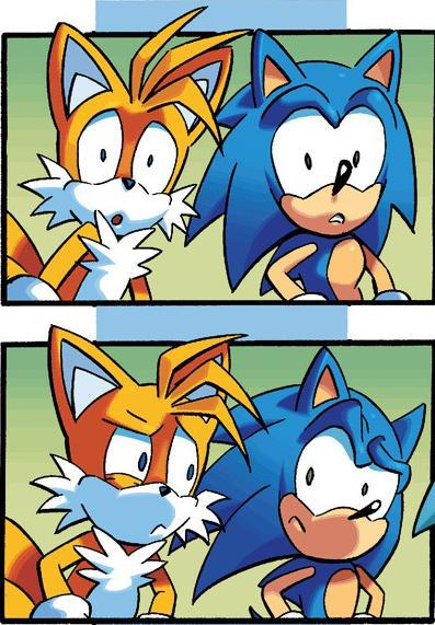 Sonic-Tails-Confused